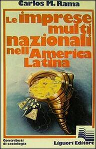 Le imprese multinazionali nell'America latina