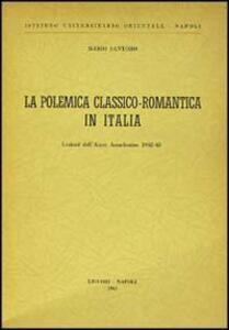 Itinerario poetico del Carducci