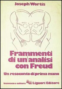 Frammenti di un'analisi con Freud