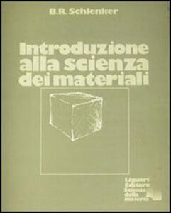 Introduzione alla scienza dei materiali