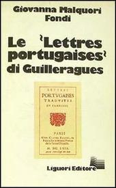 Le Lettres portugaises di Guilleragues