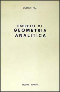 Esercizi di geometria analitica