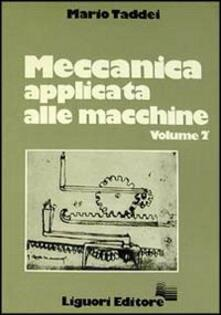 Voluntariadobaleares2014.es Meccanica applicata alle macchine. Vol. 2 Image
