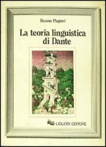 La teoria linguistica di Dante