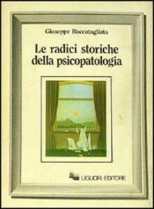 Listadelpopolo.it Le radici storiche della psicopatologia Image