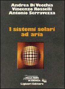 I sistemi solari ad aria