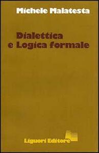 Dialettica e logica formale