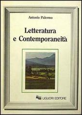 Letteratura e contemporaneità