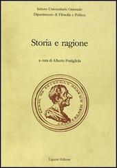 Storia e ragione. Les considérations sur les causes de la grandeur des Romains et de leur décadence di Montesquieu nel 250º della pubblicazione
