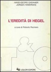 L' eredità di Hegel