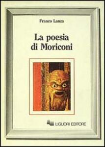 La poesia di Moriconi