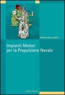 Grandtoureventi.it Impianti motori per la propulsione navale Image