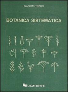 Ilmeglio-delweb.it Botanica sistematica Image