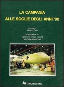 La Campania alle soglie degli anni '90