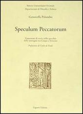 Speculum peccatorum. Frammenti di storia nello specchio delle immagini tra Cinque e Seicento