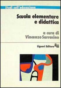 Libro Scuola elementare e didattica