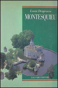 Libro Montesquieu Louis Desgraves
