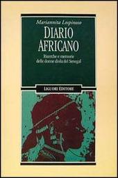 Diario africano. Ricerche e memorie delle donne diola del Senegal