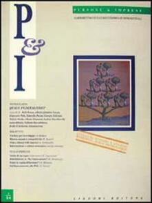 Persone & imprese. Quadrimestrale di cultura economica ed imprenditoriale (1994). Vol. 1.pdf