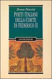 Poeti italiani della corte di Federico II