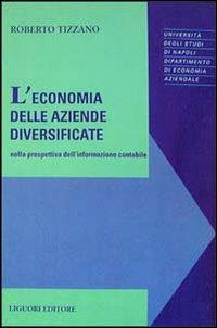 L' economia delle aziende diversificate nella prospettiva dell'informazione contabile