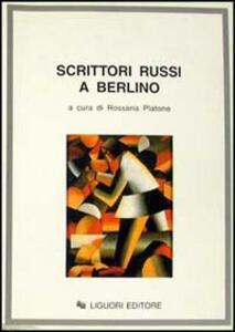 Scrittori russi a Berlino