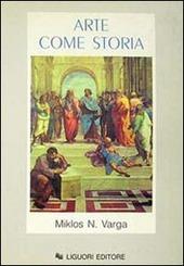Arte come storia. Repertorio cronologico e bibliografico degli avvenimenti artistici dall'anno 1000 ai nostri giorni