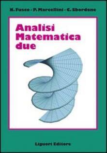 Rallydeicolliscaligeri.it Analisi matematica 2 Image
