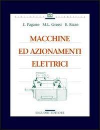Image of Macchine ed azionamenti elettrici