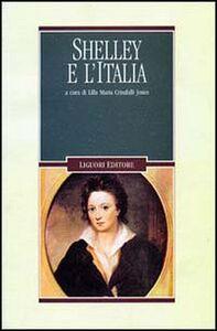 Libro Shelley e l'Italia