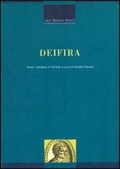 Deifira. Analisi tematica e formale