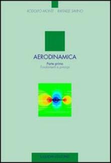 Camfeed.it Aerodinamica. Vol. 1: Fondamenti e principi. Image