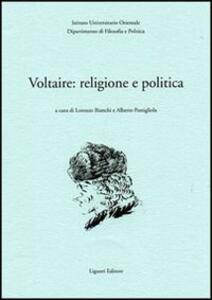 Voltaire: religione e politica