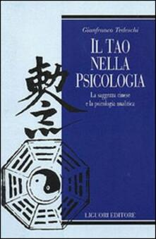 Daddyswing.es Il tao nella psicologia. La saggezza cinese e la psicologia analitica Image