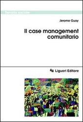 Il case management comunitario