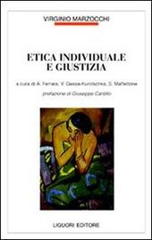 Etica individuale e giustizia
