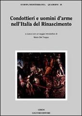 Condottieri e uomini d'arme nell'Italia del Rinascimento