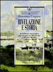 Rivelazione e storia. Il problema ermeneutico nel carteggio tra Alfred Loisy e Maurice Blondel (febbraio-marzo 1903)