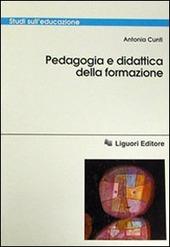 Pedagogia e didattica della formazione