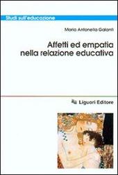Affetti ed empatia nella relazione educativa