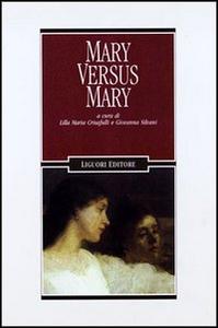 Libro Mary versus Mary