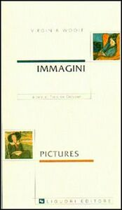 Libro Immagini Virginia Woolf
