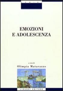 Libro Emozioni e adolescenza