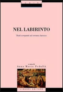 Libro Nel labirinto. Studi comparati sul romanzo barocco