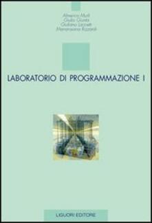 Festivalshakespeare.it Laboratorio di programmazione. Vol. 1 Image