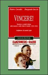 Vincere! Fascismo e società italiana nelle canzoni e nelle riviste di varietà (1935-1943)