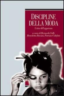 Discipline della moda. Letica dellapparenza.pdf