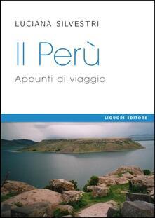 Antondemarirreguera.es Il Perù. Appunti di viaggio Image