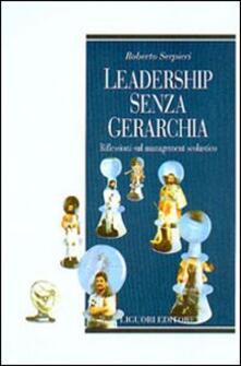 Leadership senza gerarchia. Riflessioni sul management scolastico.pdf