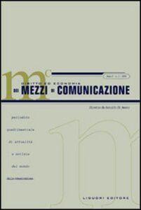 Libro Diritto ed economia dei mezzi di comunicazione (2003). Vol. 1